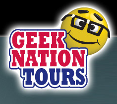 Trek Mate: A Star Trek Podcast – Episode 52: GeekNation Tours