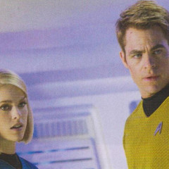 Star Trek Into Darkness – NEW! (Teaser) Trailer #2