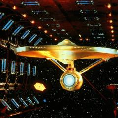 Trek Mate: A Star Trek Podcast – Episode 53: Building The Enterprise