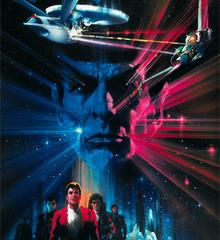 The Delta Quadrant – The Search For Spock Movie Retrospective