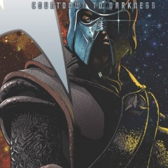 Out Now: Countdown To Darkness Issue #4