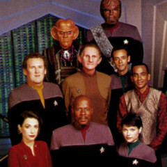 Trek Mate: A Star Trek Podcast – Episode 54: Deep Space Nine