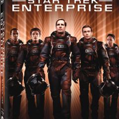 Star Trek Enterprise S1 Blu-ray Ready To Pre-Order In The UK