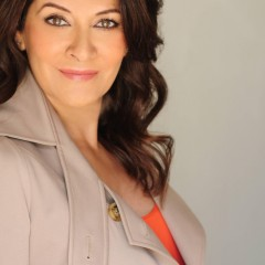 Free Tickets For Star Trek: TNG Fans To See Marina Sirtis Open The Caravan & Motorhome Show