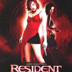 Matey Trek: Resident Evil
