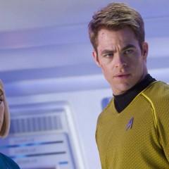 Star Trek Into Darkness – Inside Look