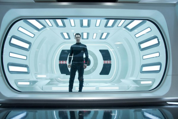Star Trek Into Darkness - 3