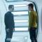"""New! Star Trek Into Darkness Clip – """"I Allow It"""""""