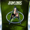 Star Trek: The Next Generation Season 3 Blu-ray
