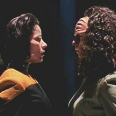B'Elanna – An Inner Conflict by Tanya Gujral