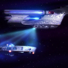 Star Trek 'Tractor Beam' Created By Scientists