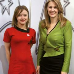 Star Trek Into Darkness – UK Footage Screening With The Trekkie Girls