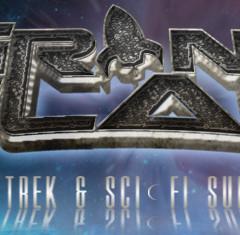 Creation Entertainment's Grand Slam: The Star Trek & Sci-Fi Summit