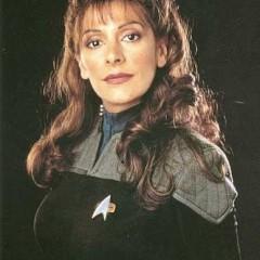The Women of TNG part 3: Deanna Troi
