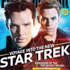 Star Trek Into Darkness: 5 New Photos!