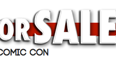 Heroes for Sale – Manchester Film and Comic Con