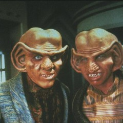 An interview with Armin Shimerman & Max Grodenchik