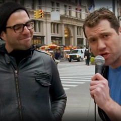 Zachary Quinto Plays It's Spock, Do You Care?