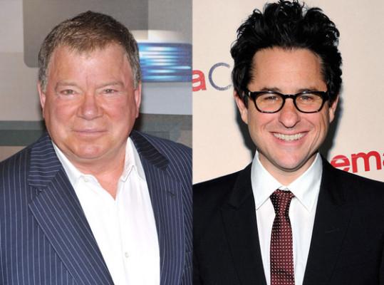 Shatner vs Abrams