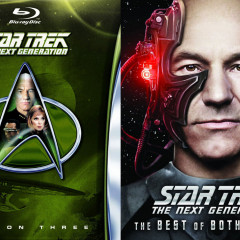 Star Trek TNG Season 3 out April 29 On Blu-ray