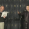Armin Shimerman And Max Grodenchik Sing The Rules Of Acquisition