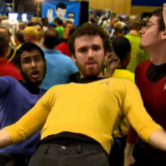 Matey Trek – Why do we like Star Trek?