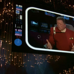 Seth MacFarlane's Oscar Debut Saved By Star Trek