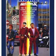 The Delta Quadrant – The Voyage Home Movie Retrospective
