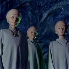 Treknobabble Episode 1 – The Cage