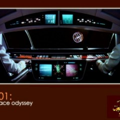 Treknobabble Episode 4 – 2001: A Space Odyssey