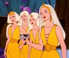 """My thoughts on The Animated Series – """"The Lorelei Signal"""" by Gail Gerard"""