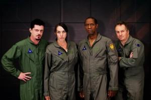 5th Passenger Crew