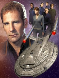 Enterprise Cast