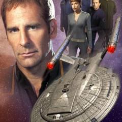 Scott Bakula Talks Star Trek Enterprise