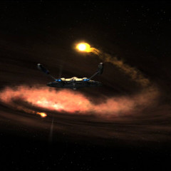 Previously in the Alpha Quadrant: Episode 39 Star Trek Enterprise: Singularity