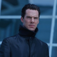 NEW! Star Trek Into Darkness – Message From John Harrison