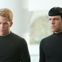 Two More Images from Star Trek Into Darkness