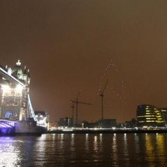 London goes Into Darkness with Earth Hour
