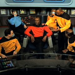 The IRS spent $60K making a truly awful Star Trek parody