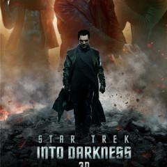 New! Star Trek Into Darkness Poster Hidden URL In International Trailer