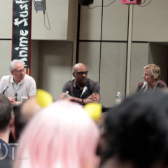 Star Trek: TNG Cast Panel – MegaCon 2013 (Video)