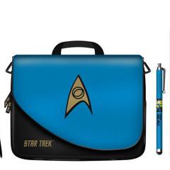 New Trek Messenger Bags, USB and Cases