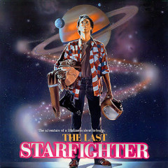 Treknobabble Episode 2 – The Last Starfighter