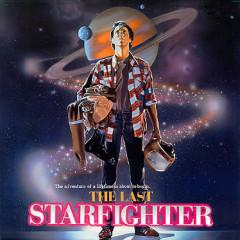 Treknobabble Episode 2 – The Last Starfighter