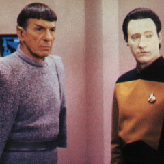 Trek Mate: A Star Trek Podcast – Episode 60: Crossovers