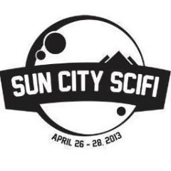 Sun City SciFi – El Paso, Texas
