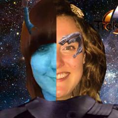 Trek Mate #EmmaTrek Voyager