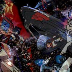 Treknobabble – Transformers