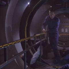 PITAQ 43  – Star Trek Enterprise – Catwalk