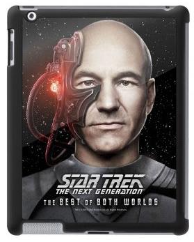BOBW iPad Cover